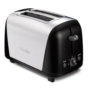 Prestige 53568 2-Slice Toaster with High Lift and Auto Pop-Up, Stainless Steel Thumbnail 1
