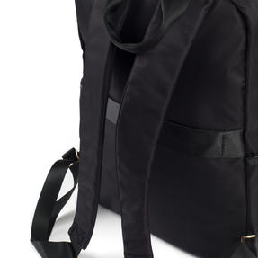 Constellation Signature Ladies Back Pack with Multiple Inner Storage Sections, Black Thumbnail 5