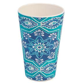 Cambridge CM07009 Reusable BPA Free Dinnerware Cups, Set of 4, St Tropez  Thumbnail 6