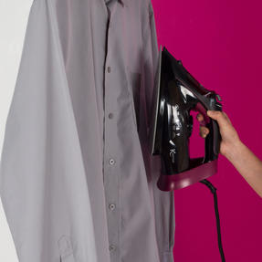 Kleeneze KL0948 Steam Iron, 3000 W, Black Thumbnail 6