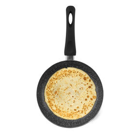 Salter Marblestone Non-Stick Frying Pan, 24 cm Thumbnail 6
