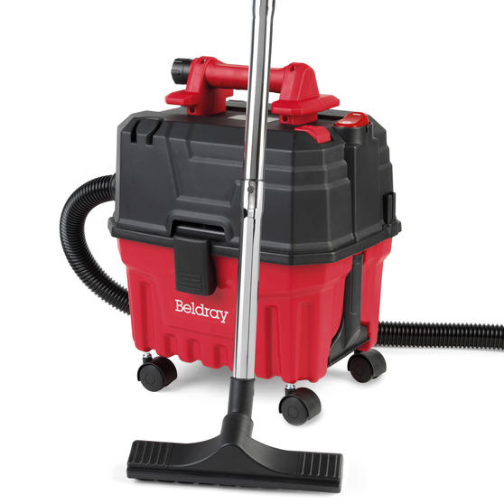 Beldray Wet and Dry Caddy Vacuum Cleaner, 1200 W