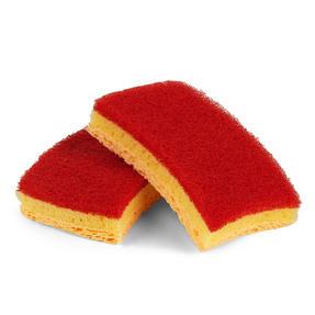 Kleeneze Tough Scrub Sponge, Pack Of 2