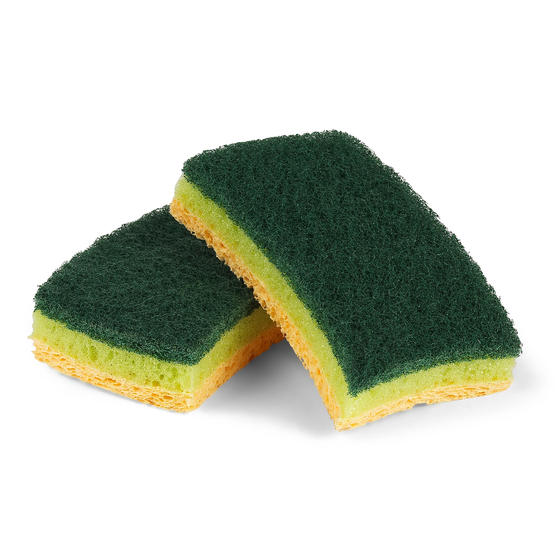 Kleeneze Easy Clean Sponge, Pack Of 2