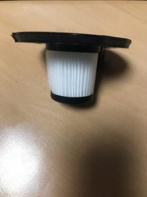 Replacement Filter for Beldray BEL0811 Folding 2 in 1 Multi Vac