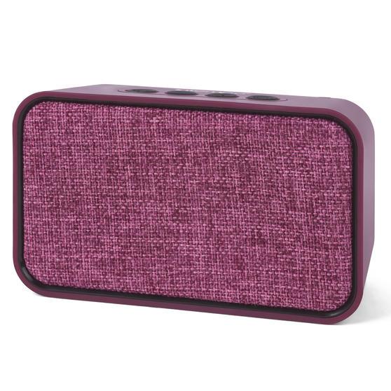 Intempo® EE3851BRYTES Encore Bluetooth Fabric Speaker