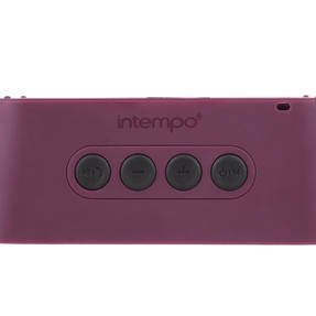 Intempo® EE3851BRYTES Encore Bluetooth Fabric Speaker Thumbnail 2