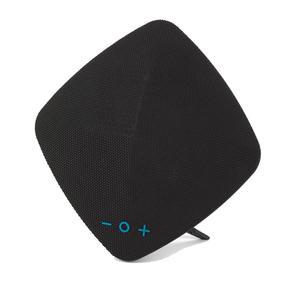 Intempo® EE2876BLKTES Encore Diamond Fabric Speaker Thumbnail 3