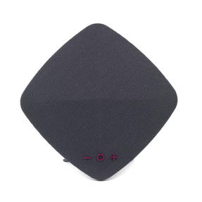 Intempo® EE2876GRYTES Encore Diamond Fabric Speaker Thumbnail 2