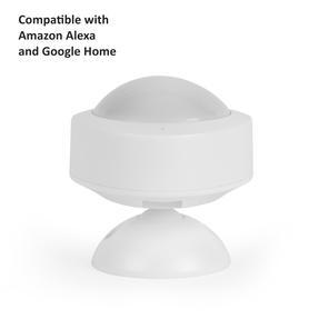 Intempo® EE5015WHTSTKEU Smart Home PIR Motion Sensor, White Thumbnail 3