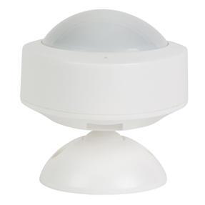 Intempo® EE5015WHTSTKEU Smart Home PIR Motion Sensor, White Thumbnail 4