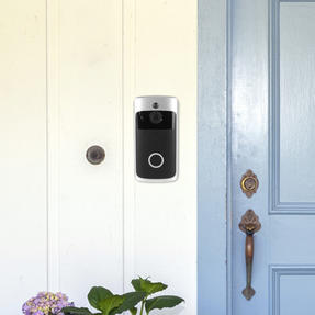 Intempo® EE5018STKEU Smart 1080 P Doorbell Camera Thumbnail 4