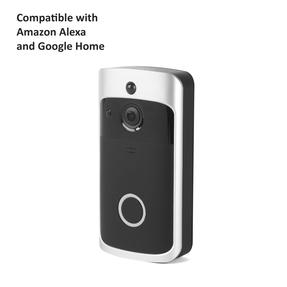 Intempo® EE5018STKEU Smart 1080 P Doorbell Camera Thumbnail 5