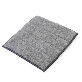 Kleeneze® KL070913EU Microfibre Sponge Cloths . Pack Of 3, Grey Thumbnail 4