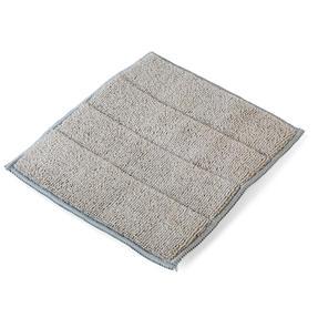 Kleeneze® KL070913EU Microfibre Sponge Cloths . Pack Of 3, Grey Thumbnail 5