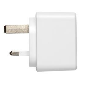 Intempo® EE5010EHTSTKEU Home UK 3 - Pin Smart Plug, White Thumbnail 6