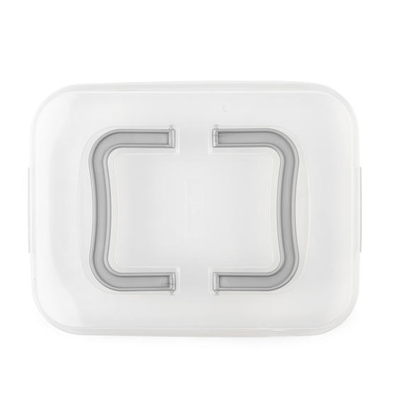 Berndes P501439IT Rectangular Carry Cover for Muffin Tray, 36 x 28 cm