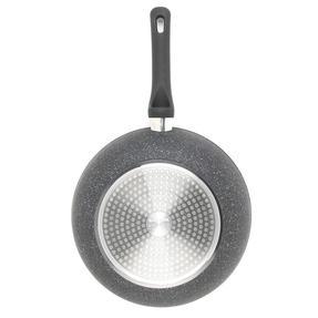 Salter BW08689TE Galaxy Marble Non-Stick Stir Fry Pan | 28 cm | Induction Suitable | PFOA Free Thumbnail 3