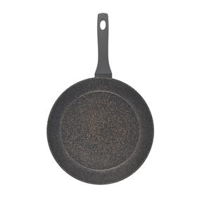 Russell Hobbs RH00993DL Crystaltech Non-Stick Frying Pan | 28 cm | Metal Utensil Safe | Dishwasher Safe | Bronze Thumbnail 3