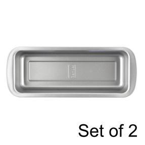 Berndes COMBO-6252 Non- Stick Loaf Pan, 30 cm, Set Of 2 Thumbnail 1