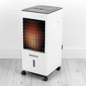 Beldray® EH3234 4 in 1 Multifunctional Air Cooler and Heater | Heats, Cools, Purifies & Humidifies | 3 Fan Settings, Swing Function, Air Purifier | 6 L | 65/2000 W Thumbnail 6