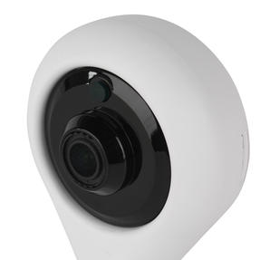 Intempo® EE5017WHTSTKEU Smart IP Camera, 720P, White Thumbnail 5