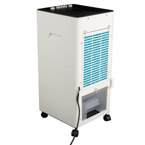 Prolectrix® EH3187PRO 6 L Purifying Portable Air Cooler with 3 Fan Speeds and Ioniser Function, Water Level Indicator & Swing Function for Air Circulation | 65 W Thumbnail 7