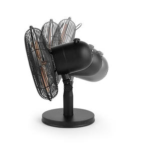 """Beldray® EH3266RG 10"""" Desk Fan with 3 Speed Settings and Adjustable Head   30 W   Rose Gold Thumbnail 3"""