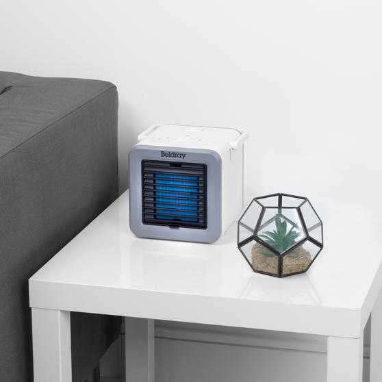 Beldray® Climate Cube | Portable Climate Controller with Heating and Cooling Functions | 500/5 W Main Image 7