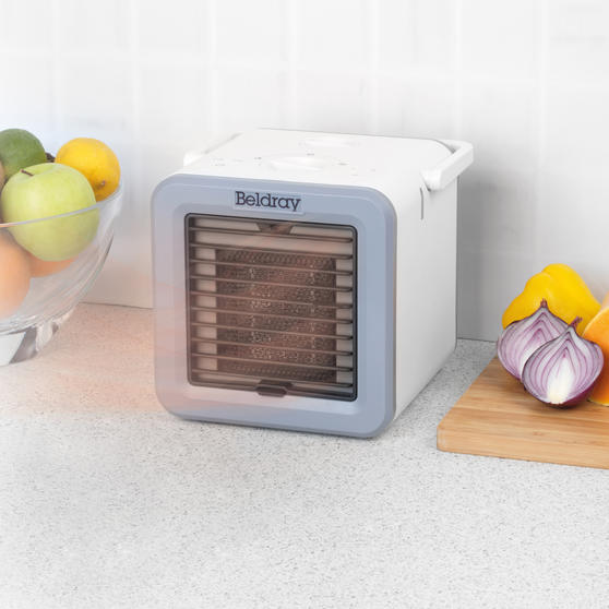 Beldray® Climate Cube   Portable Climate Controller with Heating and Cooling Functions   500/5 W Thumbnail 3