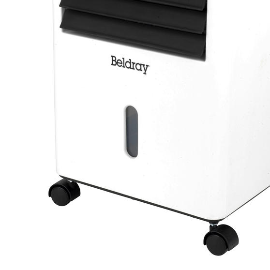 Beldray® EH3187 6 Litre Purifying Portable Air Cooler with 3 Fan Speeds and Ioniser Function Thumbnail 3