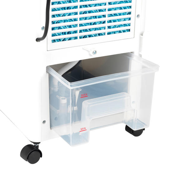 Beldray® EH3187 6 Litre Purifying Portable Air Cooler with 3 Fan Speeds and Ioniser Function Thumbnail 4