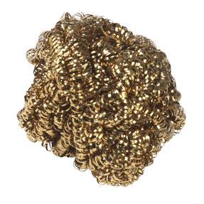 Kleeneze® KL072177EU Antibacterial Brass Scourers | Ideal for Pots, Pans and Utensils | 3 Pack Thumbnail 7