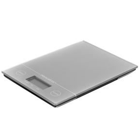 Progress® BW09160EU Metallics Digital Kitchen Tab Scale   Slimline Design   Weigh up to 5 KG of Ingredients   Battery Included   Silver Thumbnail 2