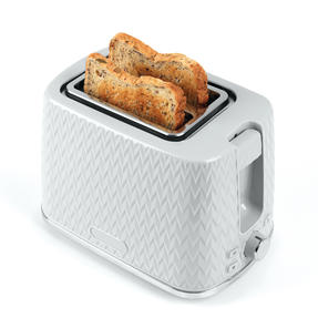 Progress® EK3860PGRY Chevron 2-Slice Toaster with 7 levels of browning control, 930 W Thumbnail 9