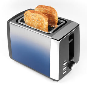 Progress® EK3862PIND Ombre 2-Slice Toaster, 7 levels of browning control, 930 W Thumbnail 5