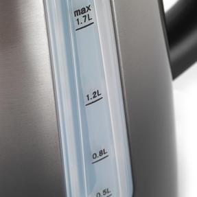 Progress® EK3865PBLK Ombre Kettle, 1.7 litre Capacity, Black Thumbnail 5