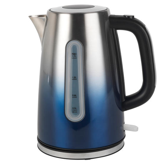 Progress® EK3865PIND Ombre Kettle, 1.7 litre Capacity, Indigo