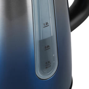 Progress® EK3865PIND Ombre Kettle, 1.7 litre Capacity, Indigo Thumbnail 6