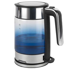Progress® EK3891PIND Ombre Glass Kettle, 1.7 litre Capacity, Indigo Thumbnail 4