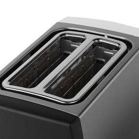 Progress® EK3862PBLK Ombre 2-Slice Toaster with 7 levels of browning control, 930 W Thumbnail 5