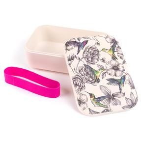 Cambridge® CM06264S Marcianna Reusable On-The-Go Lunch Box Thumbnail 2