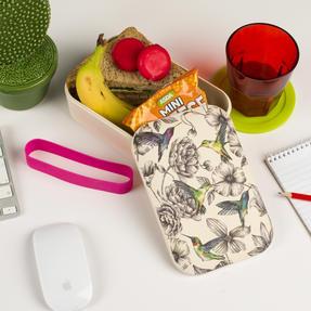 Cambridge® CM06264S Marcianna Reusable On-The-Go Lunch Box Thumbnail 4
