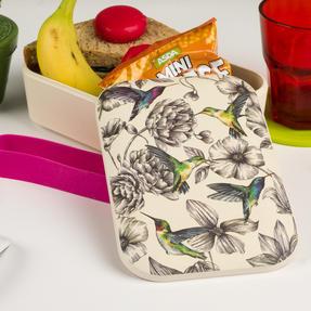 Cambridge® CM06264S Marcianna Reusable On-The-Go Lunch Box Thumbnail 6