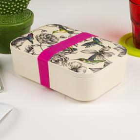 Cambridge® CM06264S Marcianna Reusable On-The-Go Lunch Box Thumbnail 7