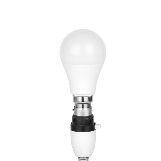 Intempo® EE5013BWHTSTKEU7 Smart Light Bulb with Bayonet Fitting | 8.5 W | App Control | White and RGB Light Modes | Compatible with Amazon Alexa and Google Home Assistant