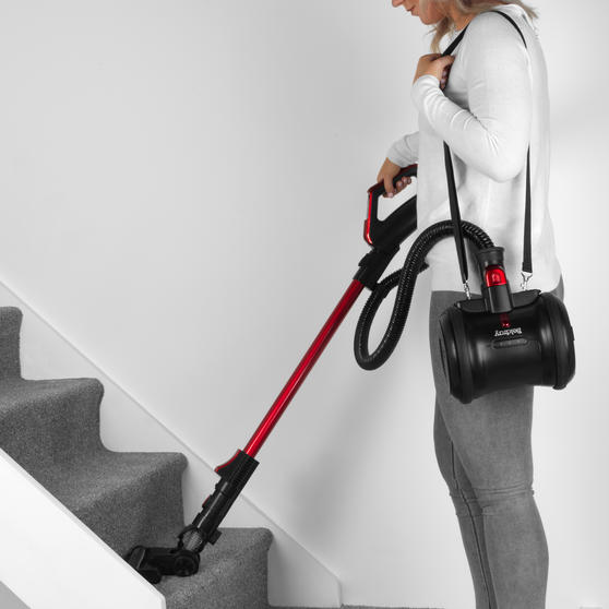 Beldray® Cordless Roller Cylinder Vacuum with Brushless Motor | 29.6 V Thumbnail 7