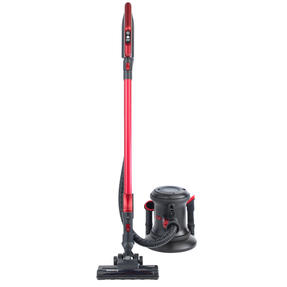 Beldray® BEL0993 Cordless Roller Cylinder Vacuum with Brushless Motor | 29.6 V | 360° Charging Base | 80,000 RPM | HEPA Filter | LED Lights