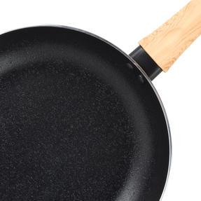 Progress® BW09016EU Scandi Smartstone Non Stick Fry Pan | 24 cm | Induction Suitable | Dishwasher Safe Thumbnail 5
