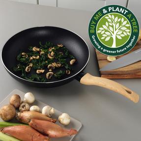 Progress® BW09017EU Scandi Smartstone Non Stick Fry Pan | 28 cm | Induction Suitable | Dishwasher Safe Thumbnail 2